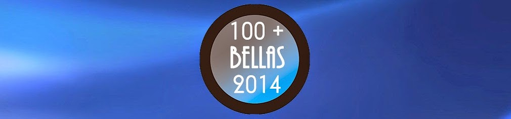 100 Mais Bellas 2014