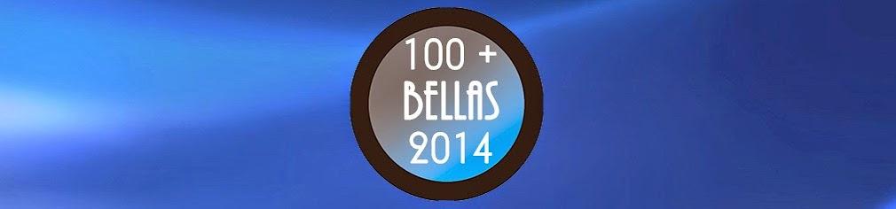 100 Mais Bellas 2014