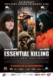 Essential Killing (2010) online y gratis