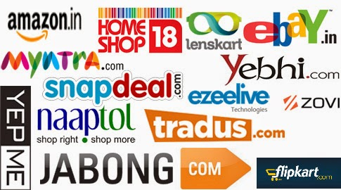 Ecommerce Sales in India