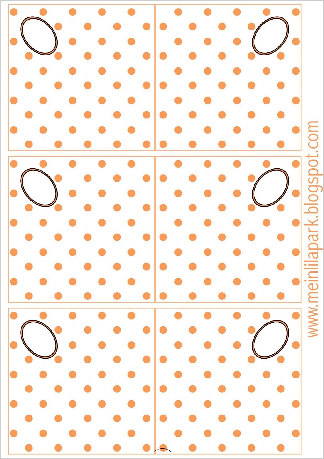 Free Printable Mini Paper Cones Diy Schultten Freebie