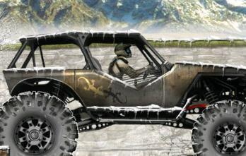 Juego4x4 Buggy