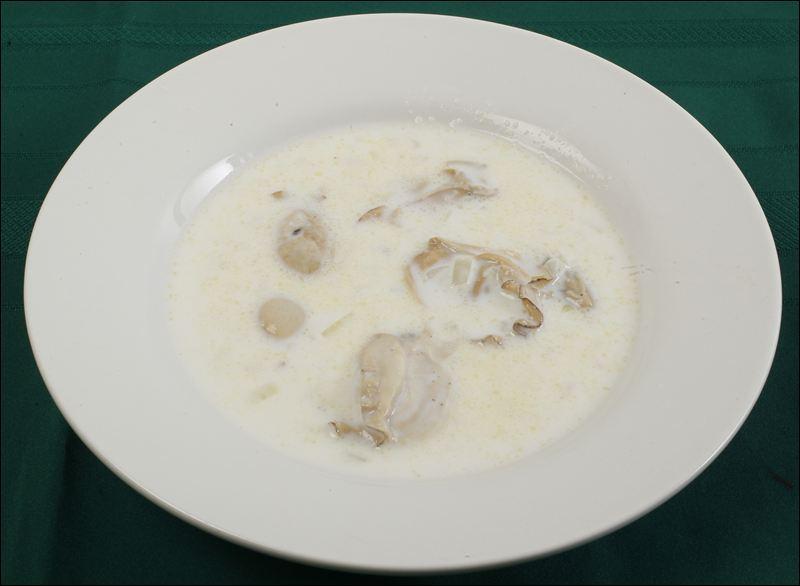 Worlds Best Recipes Oyster Stew Recipe