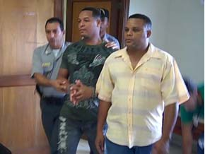Tribunal dicta 20 años acusado muerte de fiscal