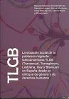 Estudio sobre la situación social de la población migrante TLGB en España