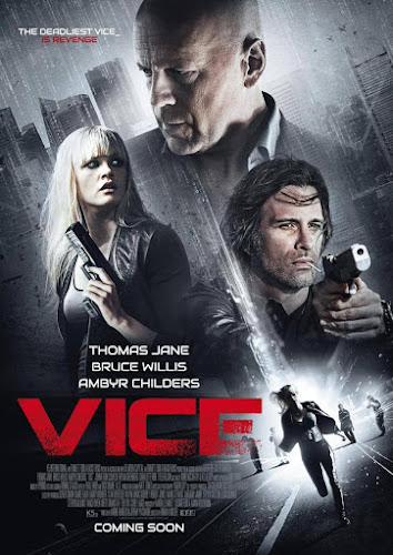 Vice (BRRip 720p Dual Latino / Ingles) (2015)