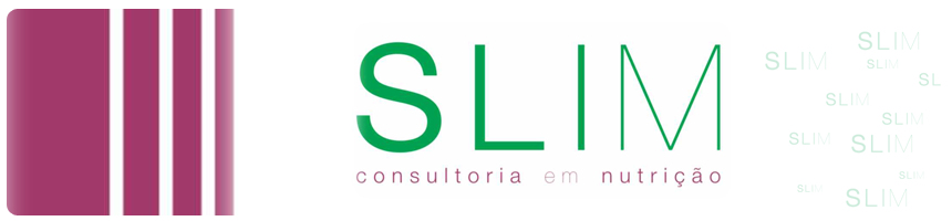 Slim Consultoria e Assessoria em Nutrição
