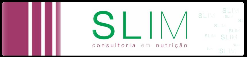 Slim Consultoria e Assessoria em Nutrição
