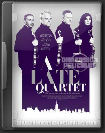 A Late Quartet (BRRip HD Inglés Subittulada) (2012)