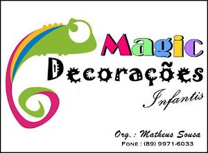 Magic Decoraes Infantis