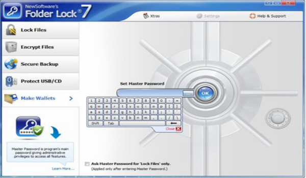 Download Folder Locker For Pc