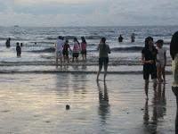 Kuala Belait beach