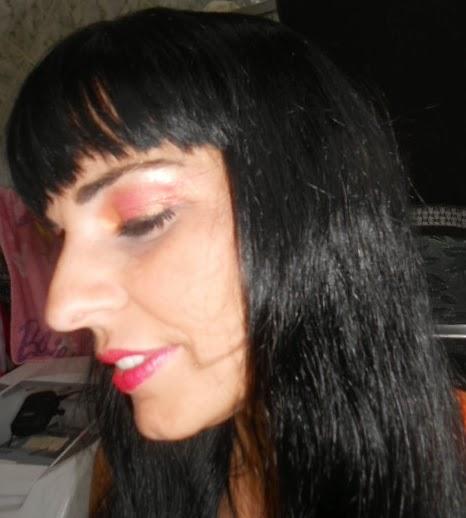 Foto Nosso Blog diário. Dulcinéia de Sá.