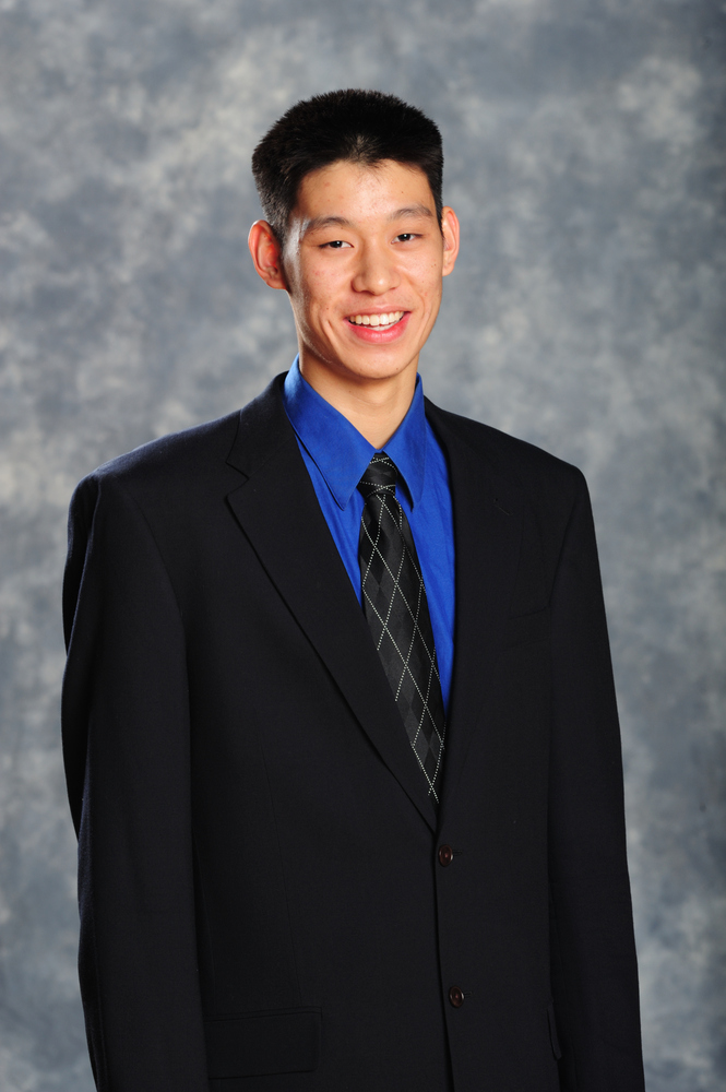 Fresh Off the Boat: Thank You, JEREMY LIN