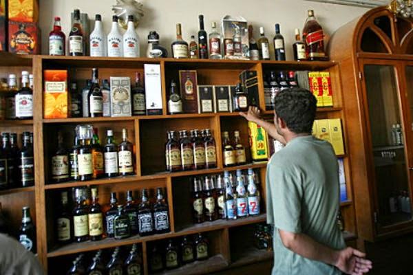 تقرير دولي: الجزائر أكبر سوق للمشروبات الكحولية