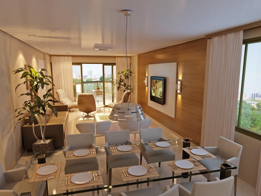 decoracao de sala estar : decoracao de sala estar:Vilma Neris: Salas de Estar e Jantar