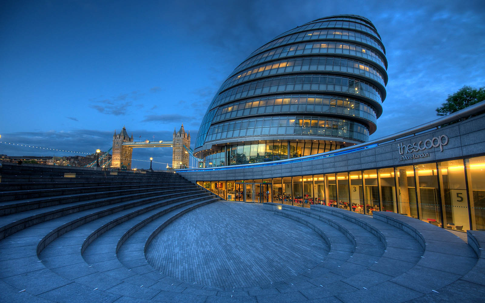 Wallpapers London City Hall Photos And Wallpapers