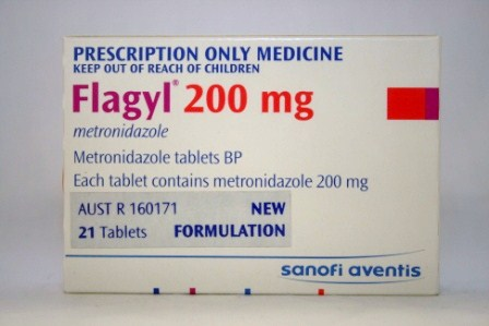 Learn about the prescription medication Flagyl (Metronidazole), drug uses,<br />
