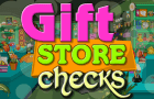 Gift Store Checks