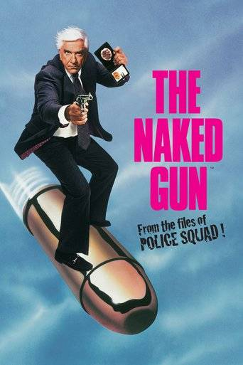 The Naked Gun: From the Files of Police Squad! (1988) ταινιες online seires xrysoi greek subs