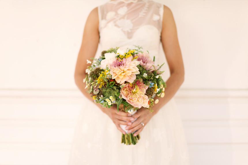bridal bouquets melbourne
