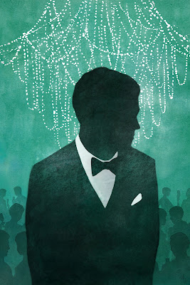 The Great Gatsby by Alyssa Scott