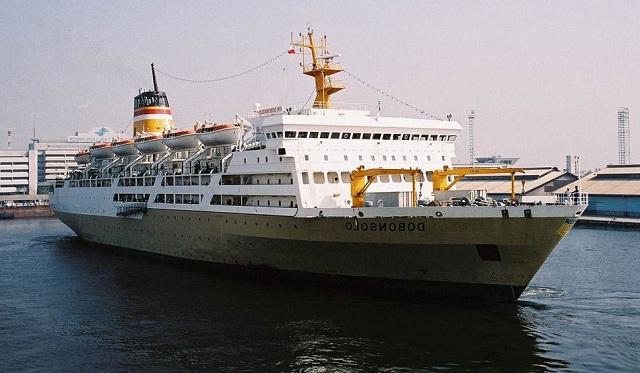 TIPS Jaga Keuangan & Keamanan Di Atas Kapal PELNI