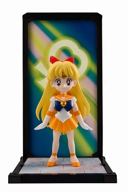 SAILOR VENUS BUDDIES