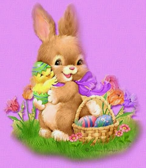 Easter Cards, Images and Pictures