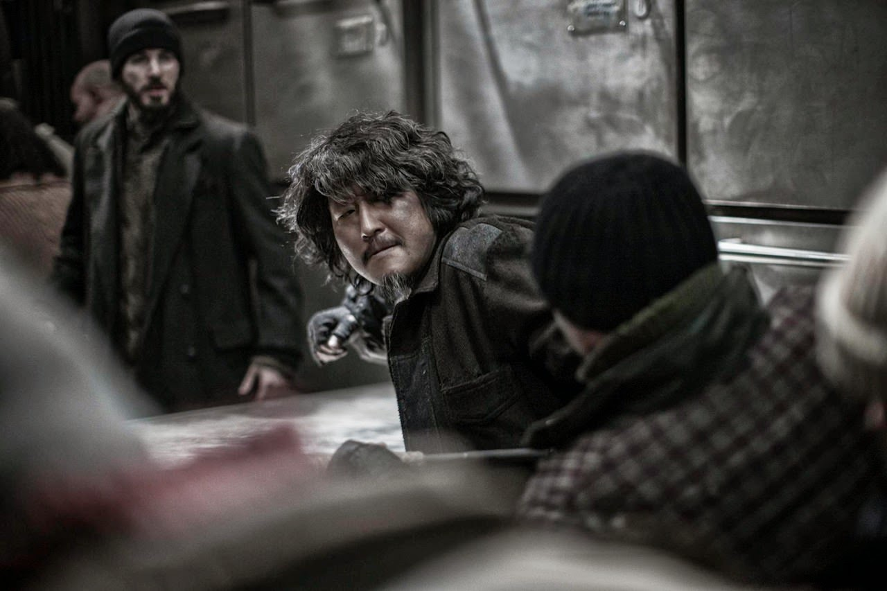 snowpiercer chris evans kang-ho song
