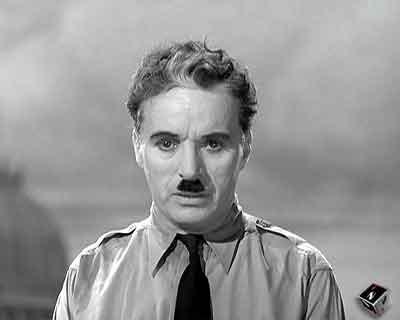 O Melhor Discurso de Sempre (Charles Chaplin)