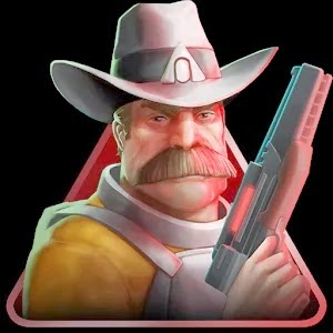 Space Marshals Apk Data Premium