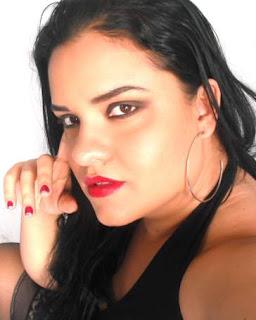 candidata Raquel Machado