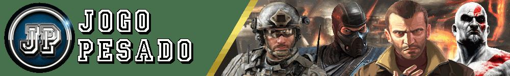 Jogo Pesado -  O seu portal de Games