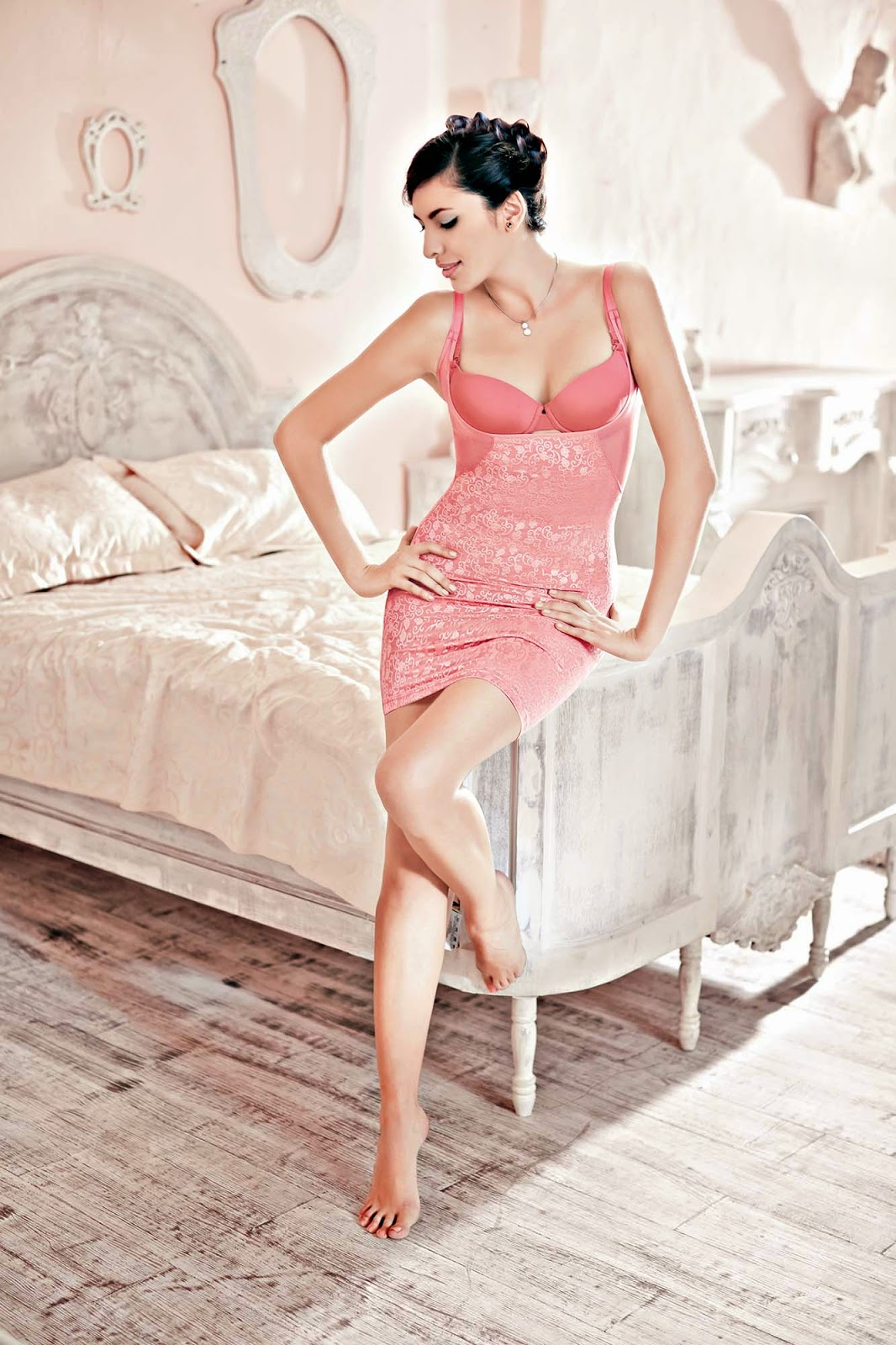 Enamor launches its new category of shape wear 'The Hourglass Collection'