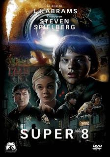 Assistir Super 8 Dublado Online HD