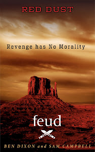Feud (Red Dust)