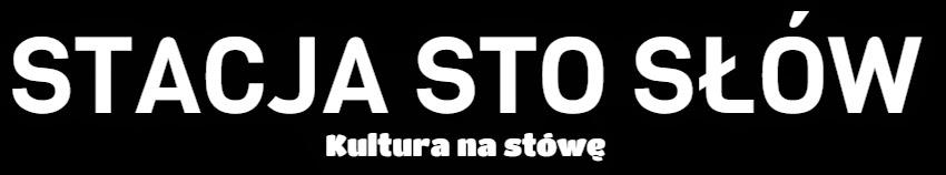 Stacja Sto Słów - Gry, Książki, Kino, Sprzęt