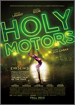 Holy Motors Download Filme