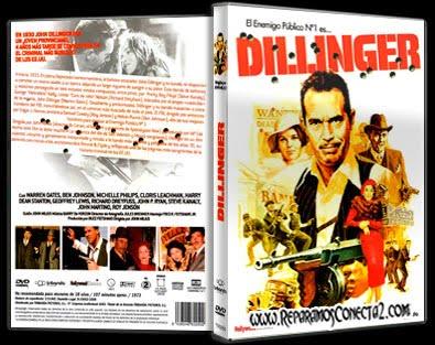 Dillinger [1973] descargar y online V.o.s.e, español de España megaupload 1 links