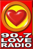setcast|90.7 Love Radio Manila Live