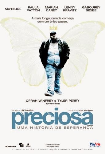 Poster do filme Preciosa