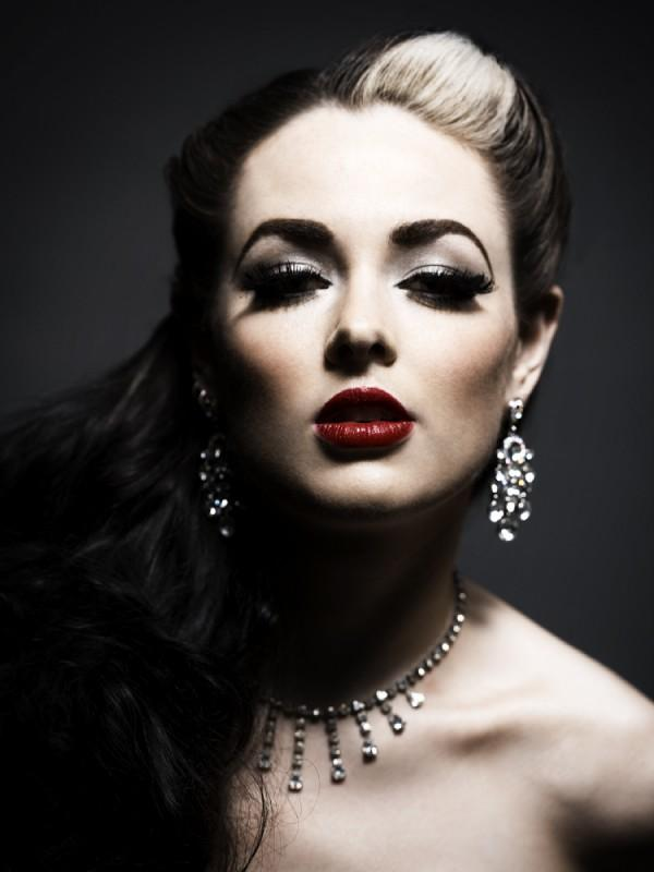 All Fashion Collections: Gothic Hair