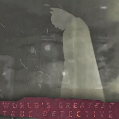"""Batman saca su lado """"True Detective"""" en este estupendo opening alternativo"""