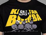 RKS HUWDU T-shirt Kapitan Bomba