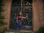Se você entrar por esta porta, poderá conhecer meu Blog Oficial.