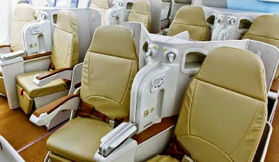 business class philippine airlines