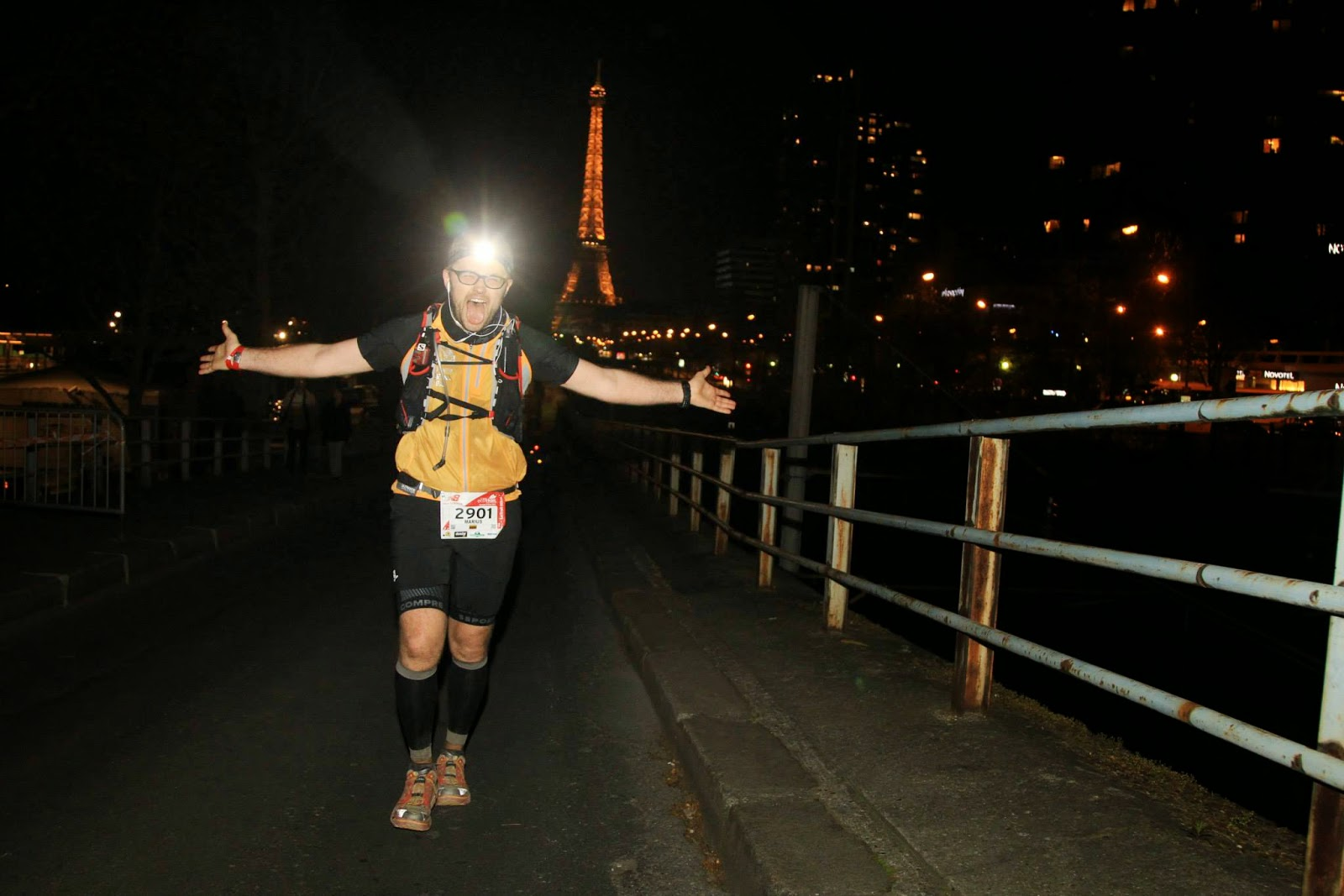 Eco Trailrunning de Paris (80k) #5