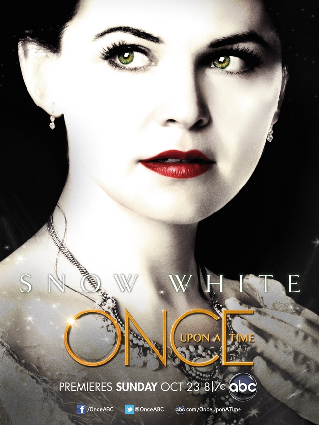 Assistir Once Upon a Time 2 Temporada Online Dublado | Legendado