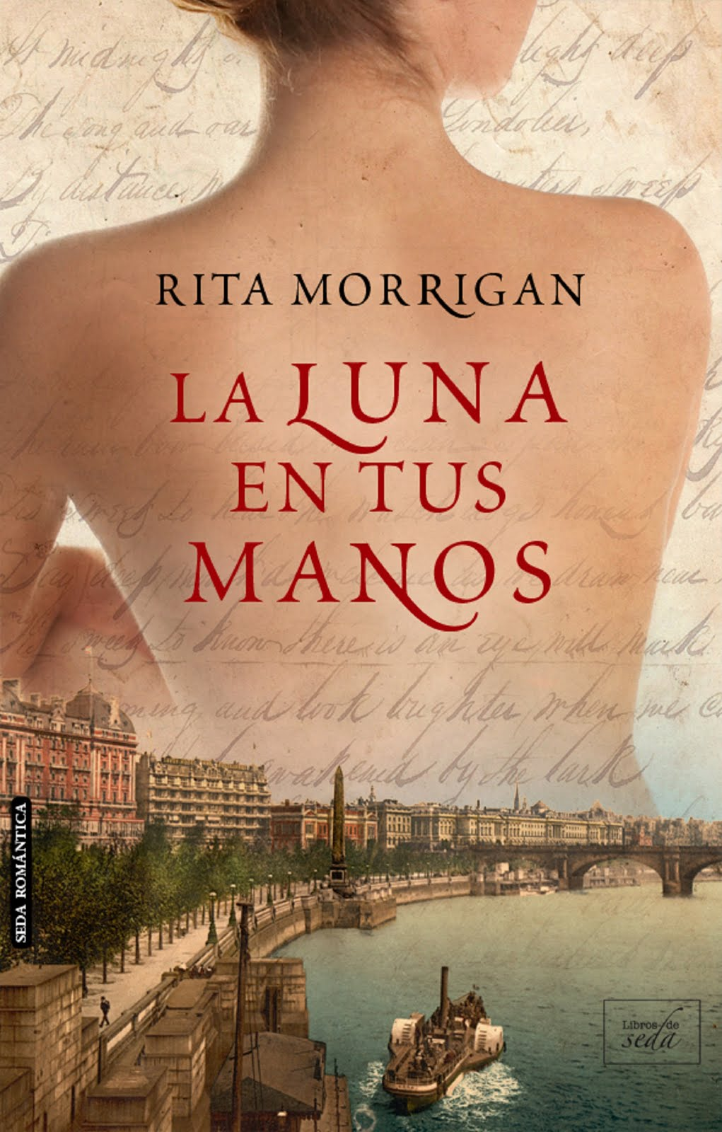 Un amor prohibido y una aventura apasionante entre Inglaterra y la Cuba del siglo XIX.